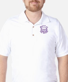SPIRIT OF THE DRUM™ Golf Shirt