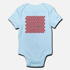 We Are The 99 Percent Infant Bodysuit