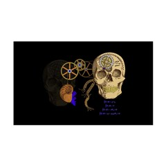Steampunk Magnetic Visions 38.5 x 24.5 Wall Peel
