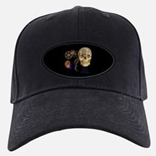 Steampunk Magnetic Visions Baseball Hat