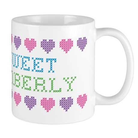 Sweet KIMBERLY Mug