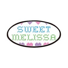 Sweet MELISSA Patches