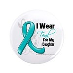 Teal Daughter Ovarian Cancer 3.5