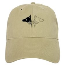 Two Wolves Baseball Cap