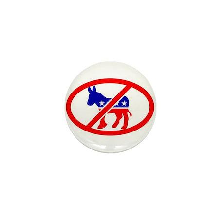 OBAMA SCREWING US Mini Button (100 pack)