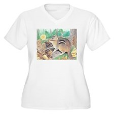Cute Pinecone T-Shirt