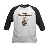Daddy's girl Baseball Jersey