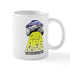 Grape Ape Design Mug