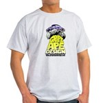 Grape Ape Design Light T-Shirt