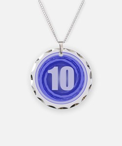 10th Birthday Necklace