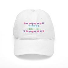 Sweet THELMA Baseball Cap