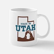 Made In Utah Small Small Mug