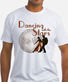 Retro Dancing with the Stars Shirt