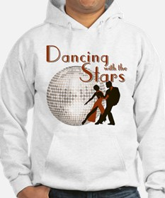 Retro Dancing with the Stars Hoodie