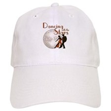 Retro Dancing with the Stars Baseball Cap
