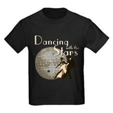 Retro Dancing with the Stars T