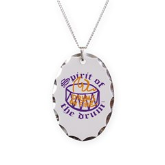 DRUMS ON FIRE™ Necklace