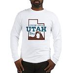 Utah Boy Long Sleeve T-Shirt