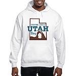 Utah Boy Hooded Sweatshirt