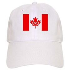Canadian Metis Flag Baseball Baseball Cap