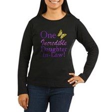 One Incredible Daughter-In-Law T-Shirt