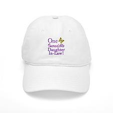 One Incredible Daughter-In-Law Baseball Cap