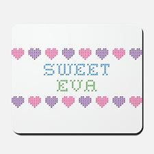 Sweet EVA Mousepad