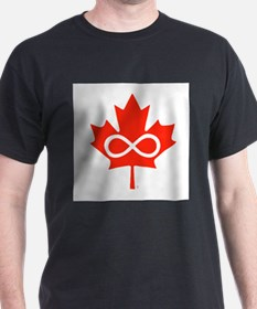 O canada our home native land t shirts shirts tees for Personalized t shirts canada