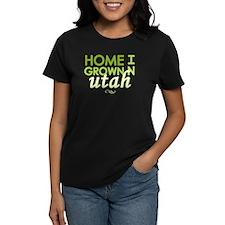 'Home Grown In Utah' Tee