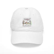 OES Apparel Baseball Cap