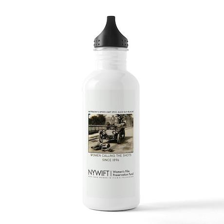 Alice Guy Blache Stainless Water Bottle 1.0L