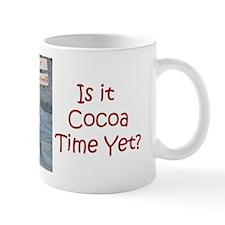 Corgi Cocoa Time Mug