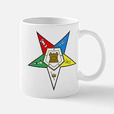 OES Apparel Mug