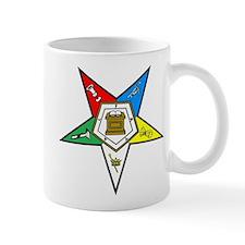 OES Apparel Small Mug