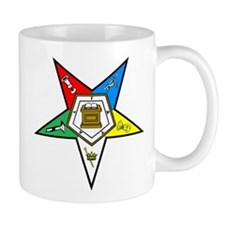 OES Apparel Small Mug