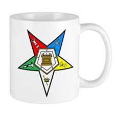 OES Apparel Small Small Mug