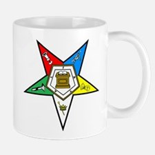 OES Apparel Small Small Mug