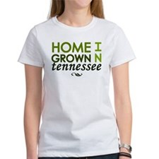 'Home Grown In Tennessee' Tee