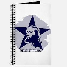 Retreat Journal - Jesus Christ Revolutionary