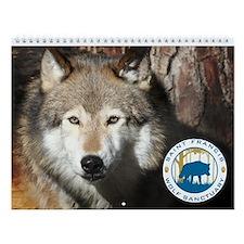 SFWS Wall Calendar :2012 Collection