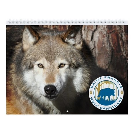SFWS Wall Calendar :2012 Collection