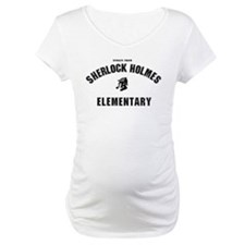 Sherlock Holmes Elementary Shirt