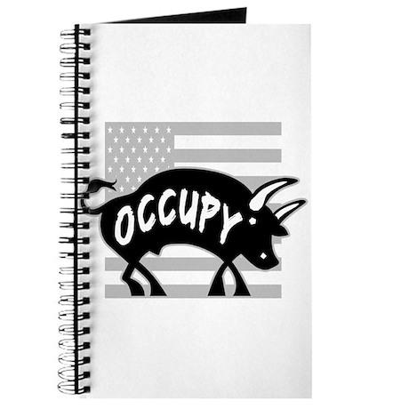 Occupy Bull Journal