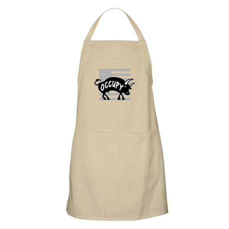 Occupy Bull Apron