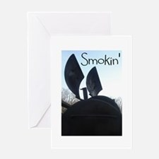 Card Smokin'