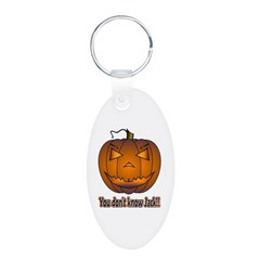 You Don't Know Jack! Keychains