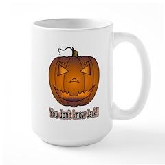 You Don't Know Jack! Mug