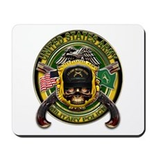 US Army MP Military Police Sk Mousepad