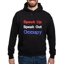 Speak Out Hoodie