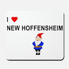 New Hoffensheim Mousepad
